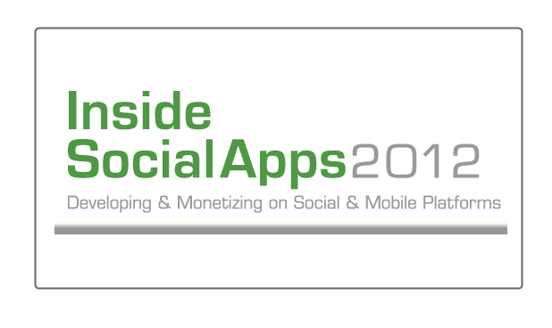 Inside Social Apps San Francisco Conference Logo
