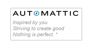 Automattic-The-WordPress-company