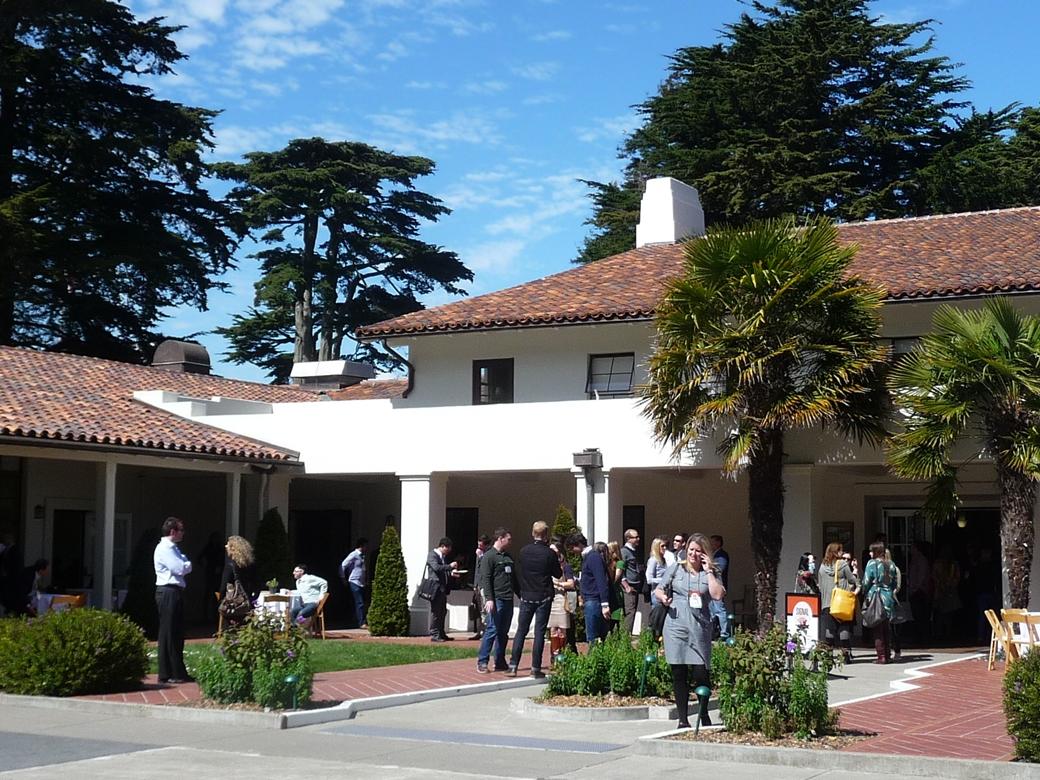 San Francisco Social Media Conference