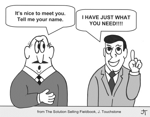 solution-selling