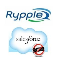 Rypple-saleforce