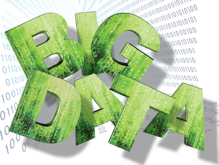 Big Data Explained