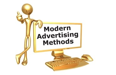 Internet Advertising Methods