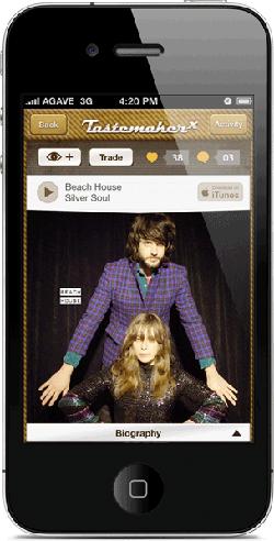 tastemaker-x-iphone