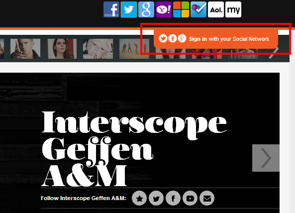 Interscope-login-socialmktgfella