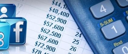 Financial Services Social Media