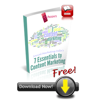 7 Essentials to Content Marketing - Free eBook