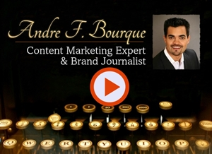 Andre Bourque | Social Marketing Fella