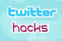 TwitterHacks