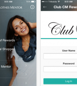 Clothes Mentor on the App Store on iTunes