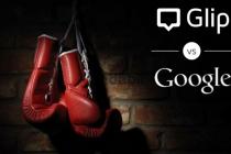 GlipvsGoogle