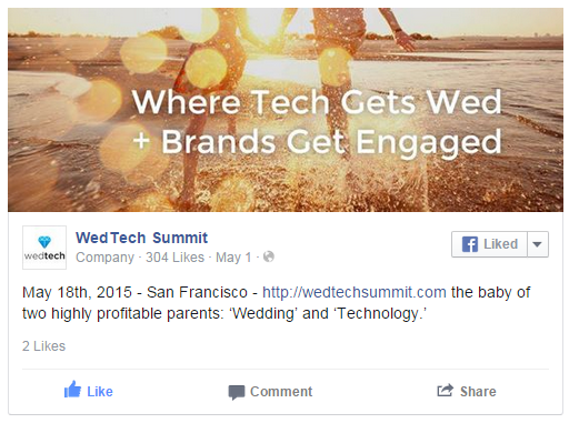 Technology Profit and Pivots in the  300 Billion Wedding Space   Andre Bourque