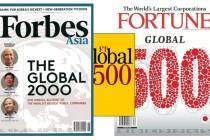 global rankers