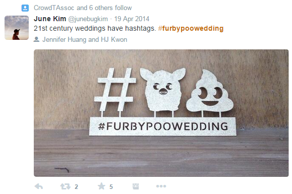 furbypoowedding