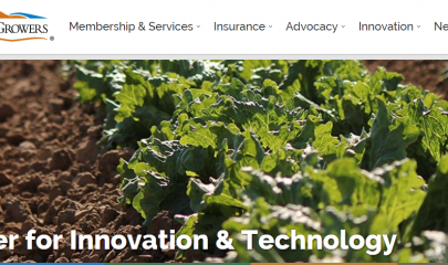 Center for Innovation   Technology   Western Growers