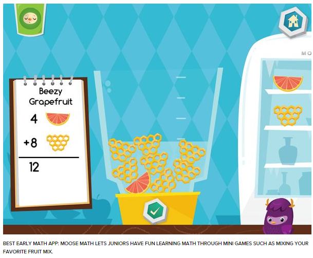 Best Apps for Kids Ages 4 5 — Geeks With Juniors
