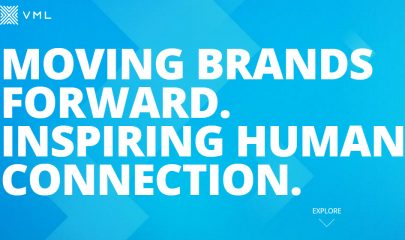 VML   Full Service Global Marketing   Ad Agency