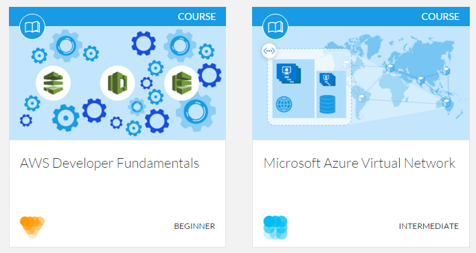 Cloud computing courses online to learn at your own pace