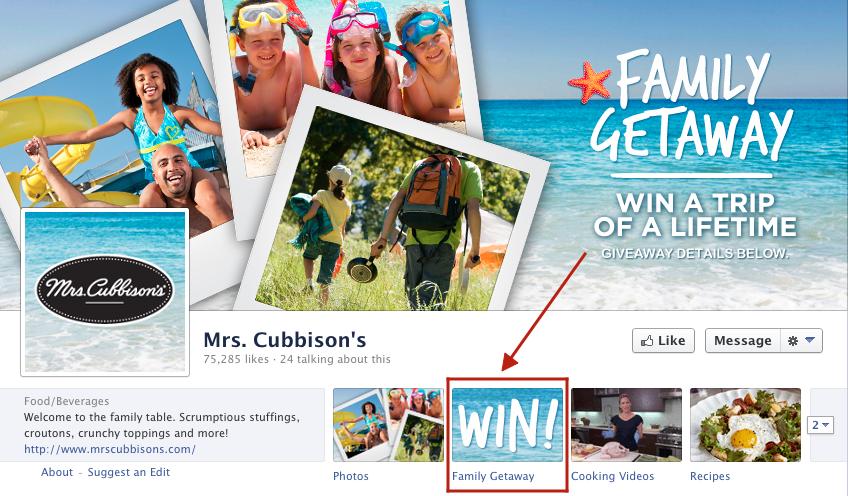 facebook-contest-marketing