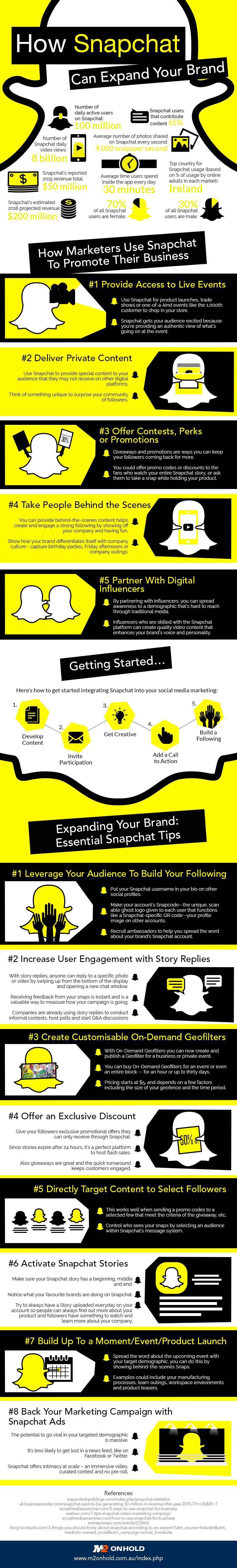 how-snapchat-can-expand-your-brand-infographic