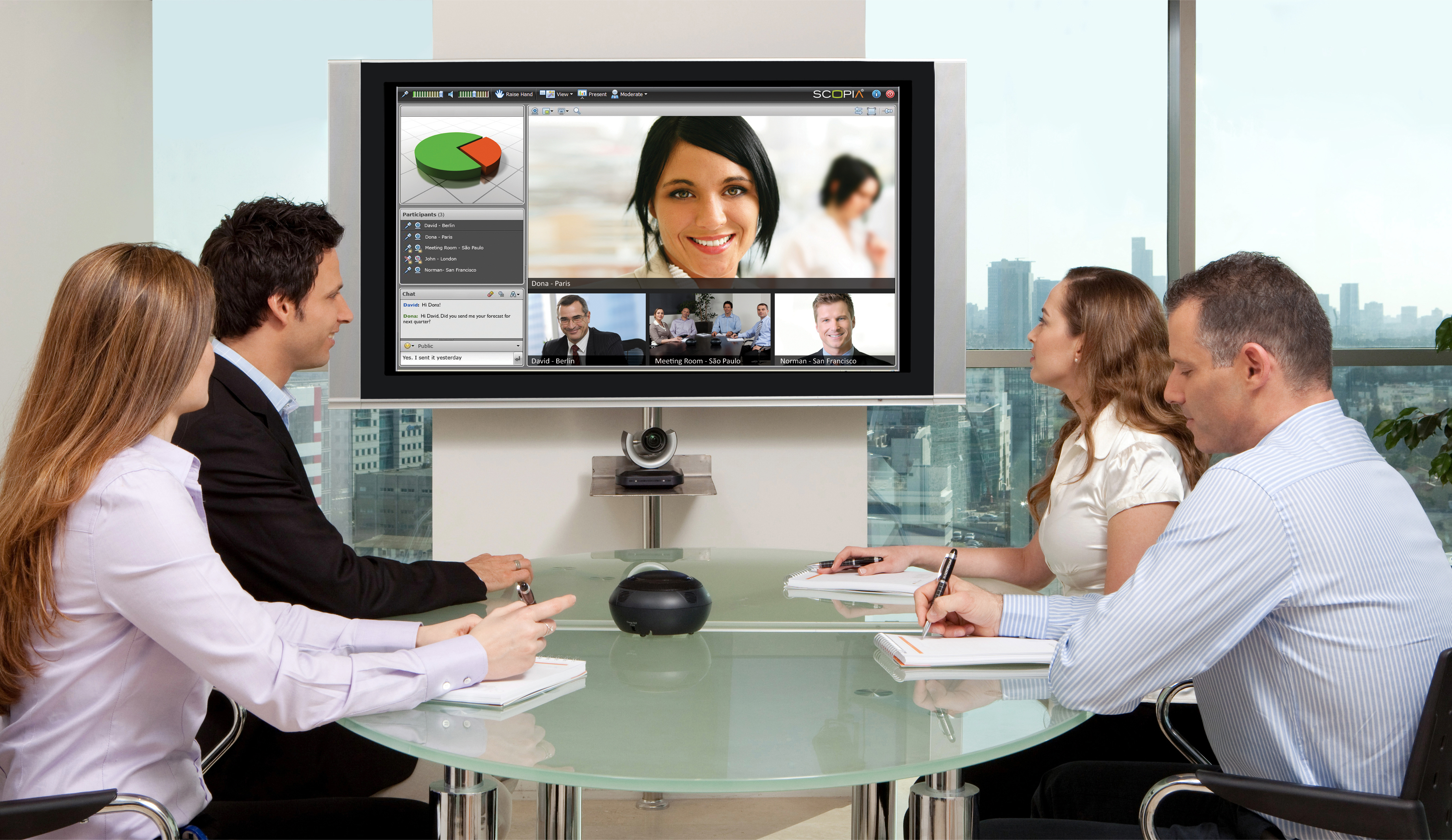 Video Conference Features Your IT Team Should Be Using - Social ...