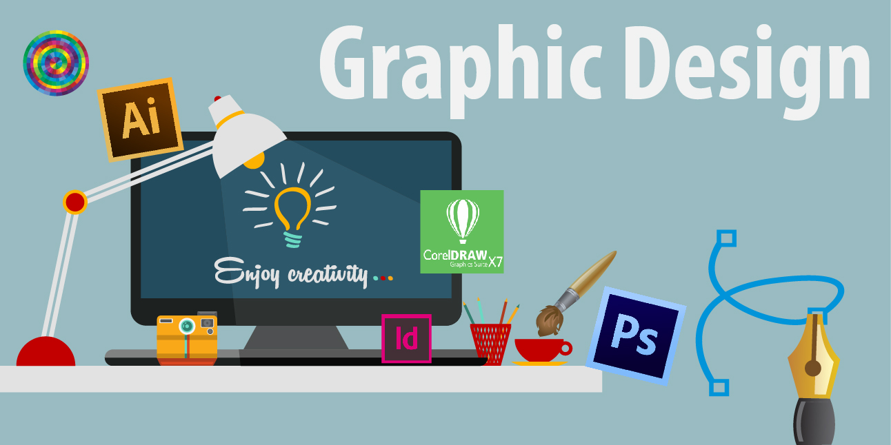 How Trendy Graphic Designs Can Give You A Competitive Edge On Social Media